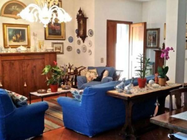 Villa in vendita a Sesto Fiorentino, 250 mq - Foto 23