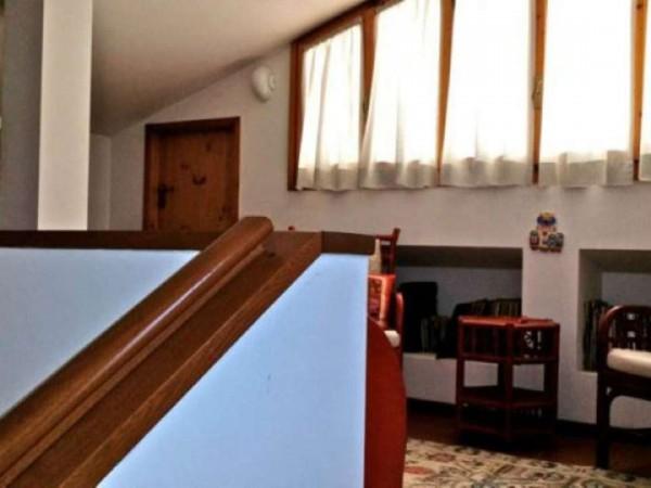 Villa in vendita a Sesto Fiorentino, 250 mq - Foto 8