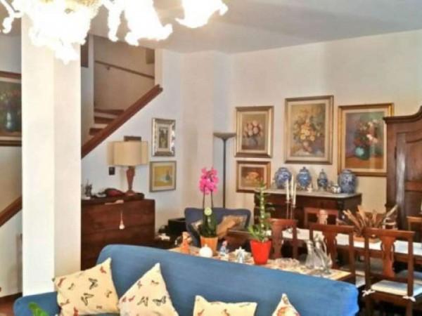 Villa in vendita a Sesto Fiorentino, 250 mq - Foto 20