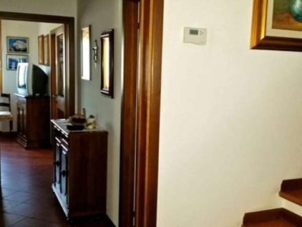 Villa in vendita a Sesto Fiorentino, 250 mq - Foto 13