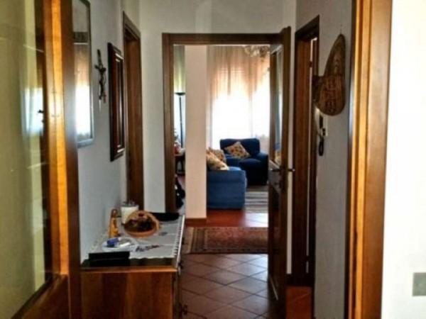 Villa in vendita a Sesto Fiorentino, 250 mq - Foto 14