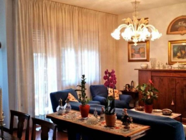 Villa in vendita a Sesto Fiorentino, 250 mq - Foto 22