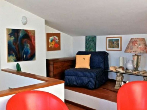 Villa in vendita a Sesto Fiorentino, 250 mq - Foto 7