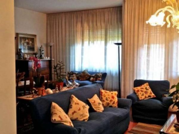 Villa in vendita a Sesto Fiorentino, 250 mq - Foto 21