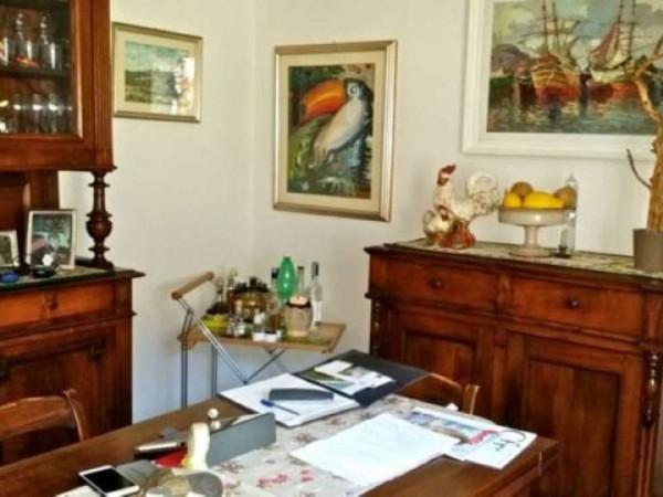 Villa in vendita a Sesto Fiorentino, 250 mq - Foto 16