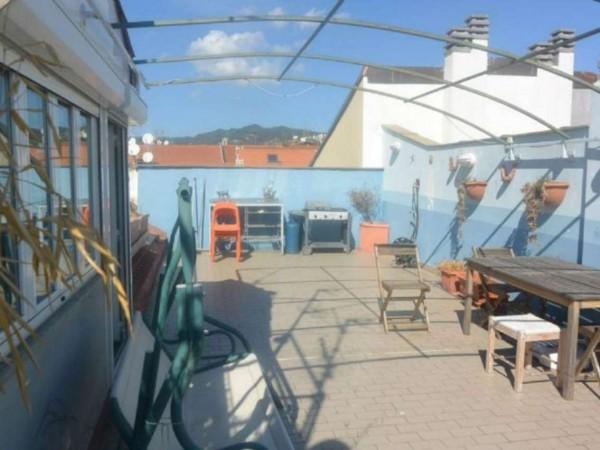 Appartamento in vendita a Savona, Centro, 200 mq