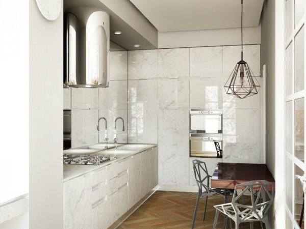 Appartamento in vendita a Firenze, 130 mq - Foto 6