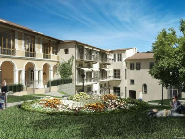 Appartamento in vendita a Firenze, 130 mq - Foto 1