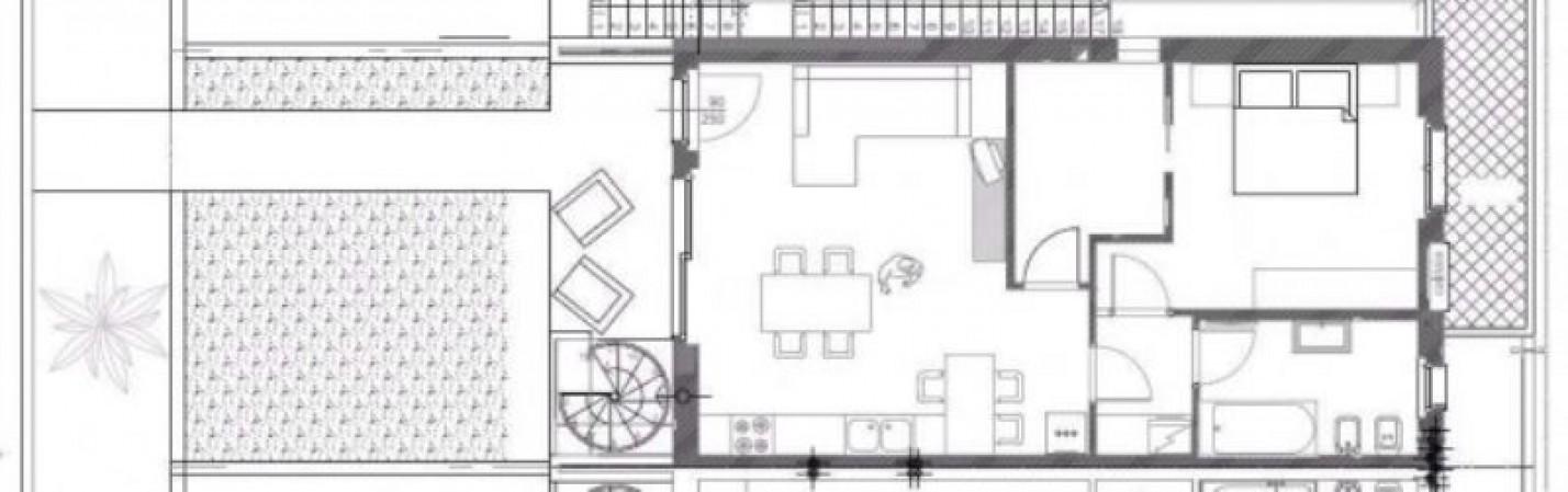 Appartamento in vendita a Bolgare, 88 mq - Foto 2