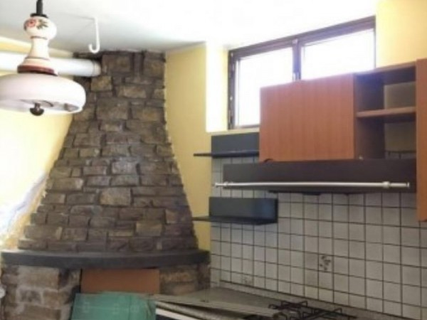 Villa in vendita a Castelli Calepio, 320 mq - Foto 4