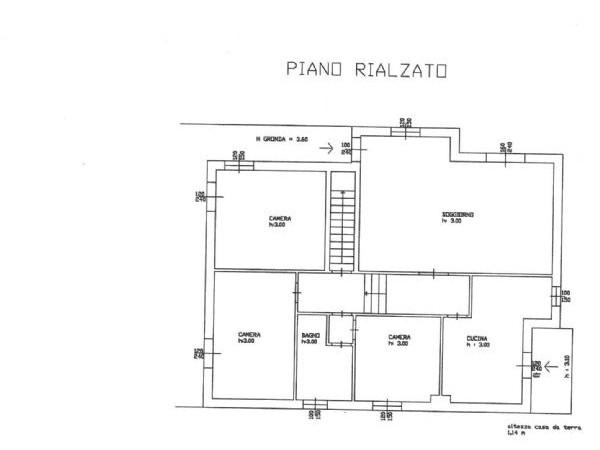 Villa in vendita a Castelli Calepio, 320 mq - Foto 2