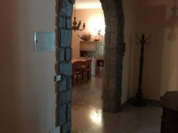 Villa in vendita a Castelli Calepio, 320 mq - Foto 7