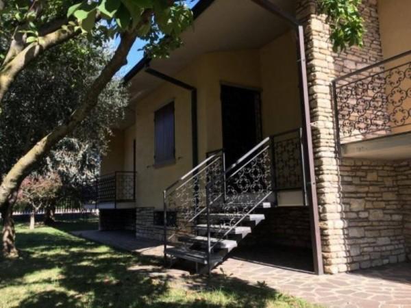 Villa in vendita a Castelli Calepio, 320 mq - Foto 10