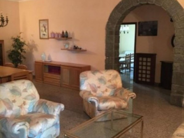 Villa in vendita a Castelli Calepio, 320 mq - Foto 8