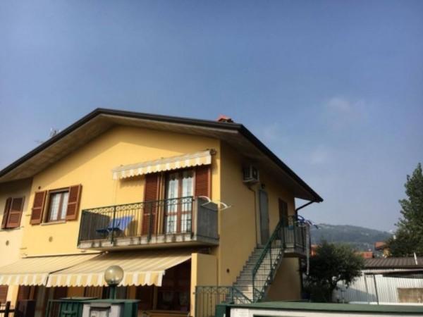 Appartamento in vendita a Castelli Calepio, 110 mq