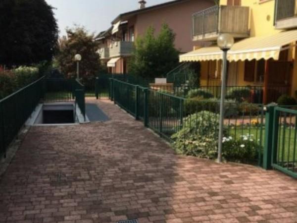 Appartamento in vendita a Castelli Calepio, 88 mq - Foto 10