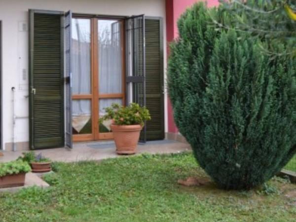 Appartamento in vendita a Castelli Calepio, 104 mq