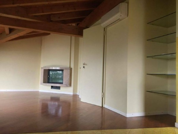 Villa in vendita a Cenate Sotto, 290 mq - Foto 7