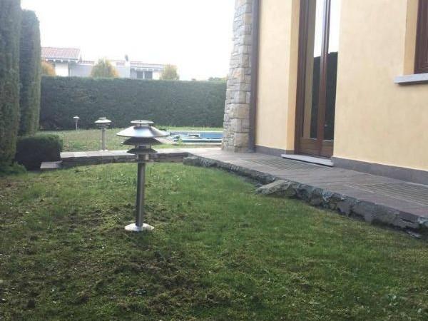 Villa in vendita a Cenate Sotto, 290 mq - Foto 9