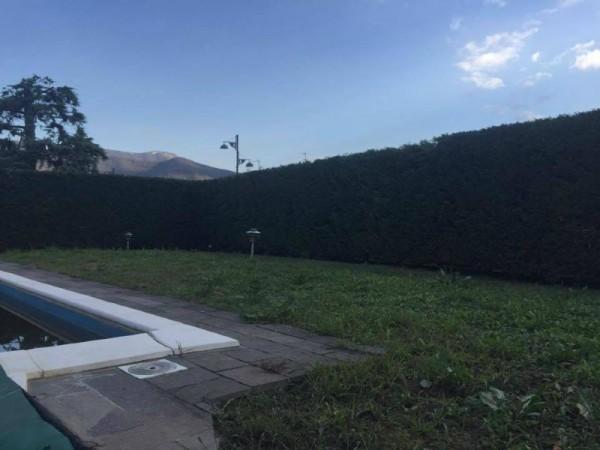 Villa in vendita a Cenate Sotto, 290 mq - Foto 8