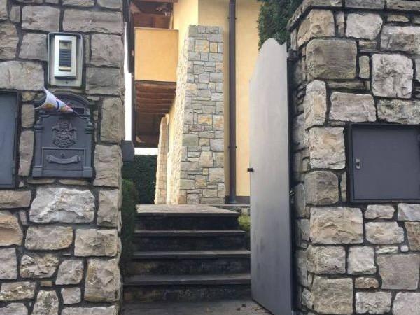 Villa in vendita a Cenate Sotto, 290 mq - Foto 6