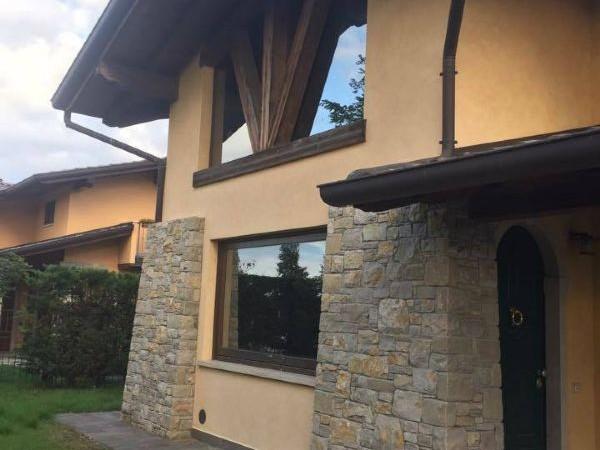 Villa in vendita a Cenate Sotto, 290 mq - Foto 3