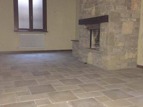 Villa in vendita a Cenate Sotto, 290 mq - Foto 4