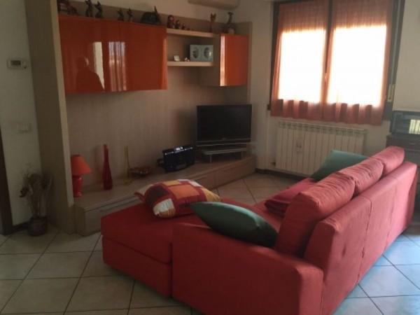 Appartamento in vendita a Grumello del Monte, 58 mq
