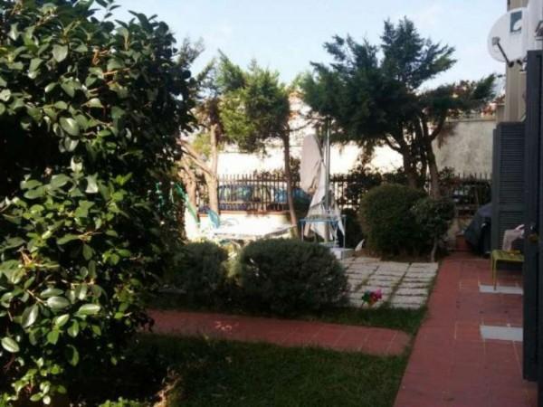 Appartamento in vendita a Napoli, Con giardino, 115 mq - Foto 10