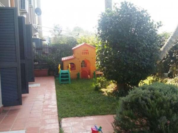 Appartamento in vendita a Napoli, Con giardino, 115 mq