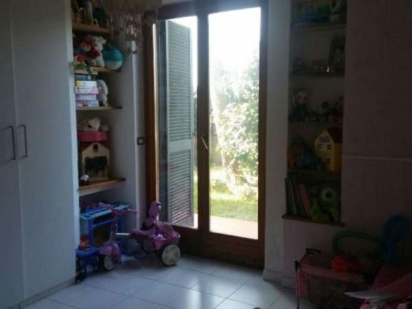 Appartamento in vendita a Napoli, Con giardino, 115 mq - Foto 5