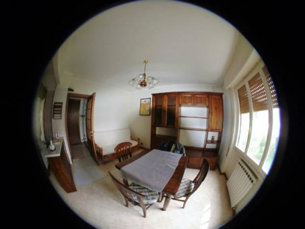 Appartamento in affitto a Recco, Via Roma, Arredato, 80 mq