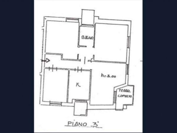 Appartamento in vendita a Siena, 90 mq - Foto 16