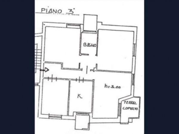 Appartamento in vendita a Siena, 90 mq - Foto 15