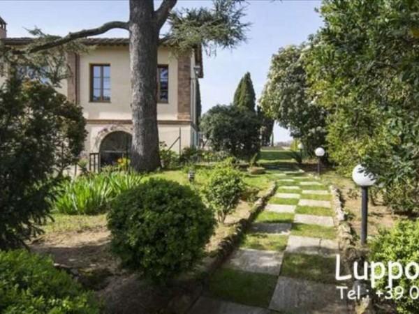 Appartamento in affitto a Siena, Arredato, con giardino, 120 mq - Foto 6