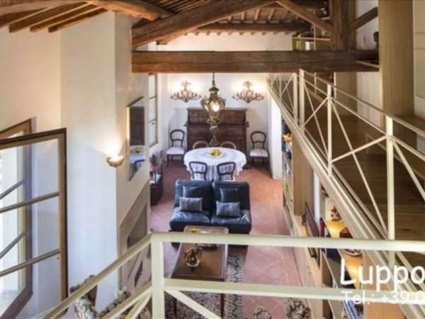 Appartamento in affitto a Siena, Arredato, con giardino, 120 mq - Foto 4