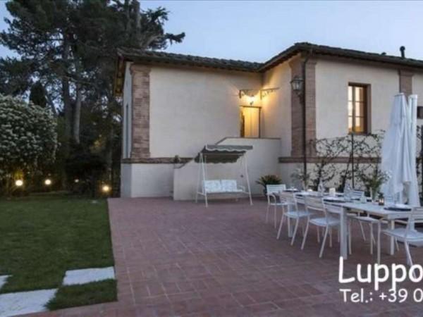 Appartamento in affitto a Siena, Arredato, con giardino, 120 mq - Foto 9
