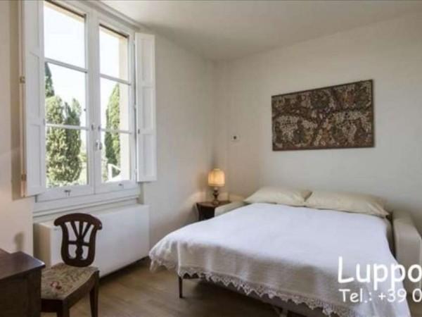 Appartamento in affitto a Siena, Arredato, con giardino, 120 mq - Foto 13