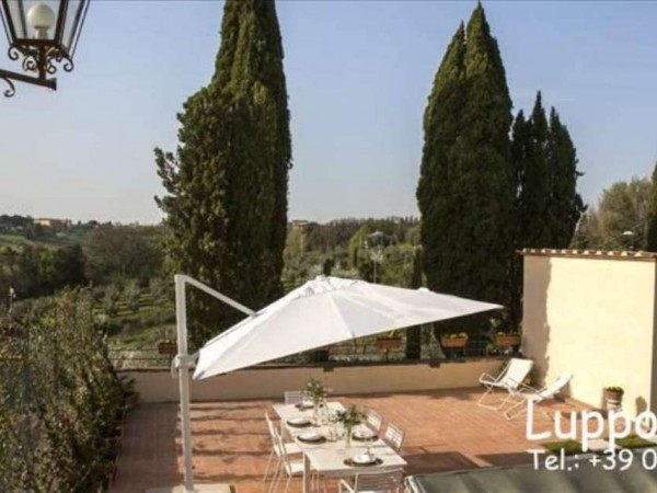 Appartamento in affitto a Siena, Arredato, con giardino, 120 mq - Foto 10