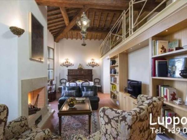 Appartamento in affitto a Siena, Arredato, con giardino, 120 mq - Foto 3