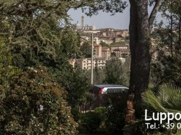 Appartamento in affitto a Siena, Arredato, con giardino, 120 mq - Foto 5
