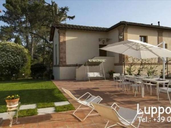 Appartamento in affitto a Siena, Arredato, con giardino, 120 mq - Foto 7