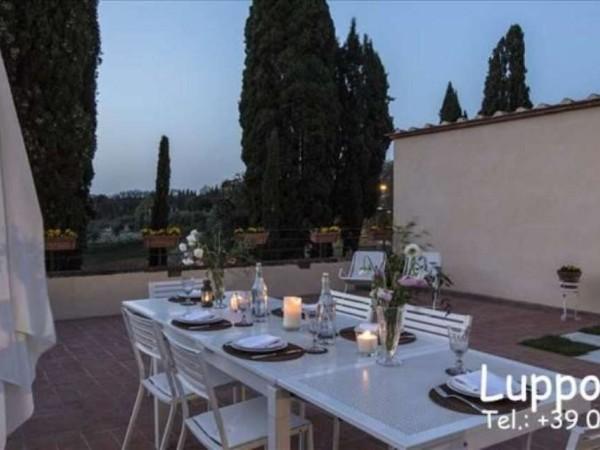 Appartamento in affitto a Siena, Arredato, con giardino, 120 mq - Foto 2