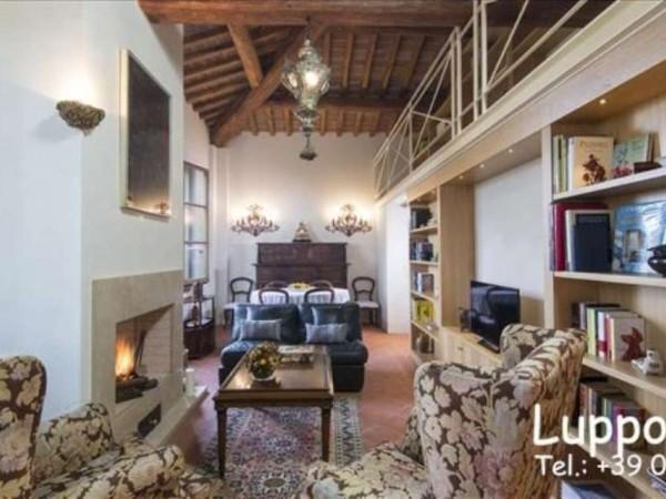 Appartamento in affitto a Siena, Arredato, con giardino, 120 mq