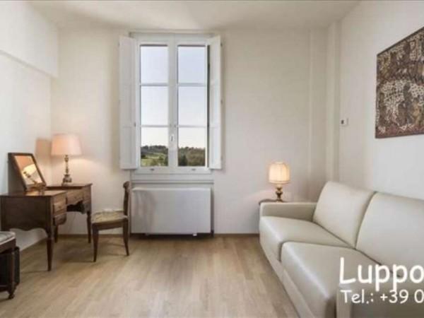 Appartamento in affitto a Siena, Arredato, con giardino, 120 mq - Foto 12