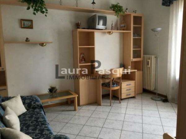 Appartamento in affitto a Bologna, Via Claudio Treves - Costa Saragozza/saragozza, 75 mq - Foto 4