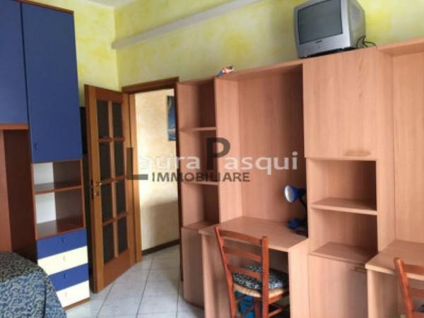Appartamento in affitto a Bologna, Via Claudio Treves - Costa Saragozza/saragozza, 75 mq - Foto 7