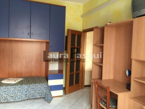 Appartamento in affitto a Bologna, Via Claudio Treves - Costa Saragozza/saragozza, 75 mq - Foto 3