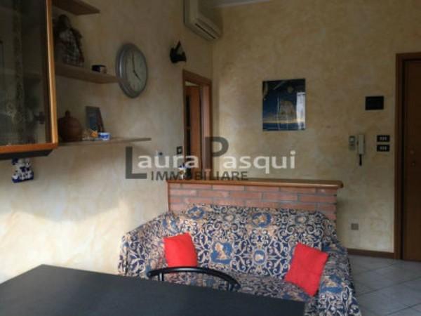 Appartamento in affitto a Bologna, Via Claudio Treves - Costa Saragozza/saragozza, 75 mq - Foto 10