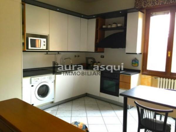 Appartamento in affitto a Bologna, Via Claudio Treves - Costa Saragozza/saragozza, 75 mq - Foto 9